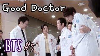 Video 【131004 - Good Doctor BTS】작은 부분 하나도 놓치지 않겠어!! download MP3, 3GP, MP4, WEBM, AVI, FLV September 2018