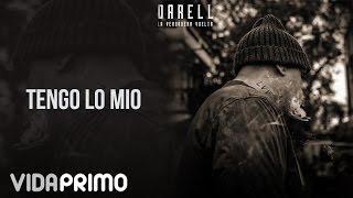 Darell - Tengo Lo Mio [Official Audio]