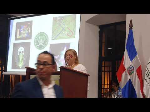 Conferencia: Juventud, Barrios Y Pandillas En Europa, Estados Unidos Y República Dominicana.