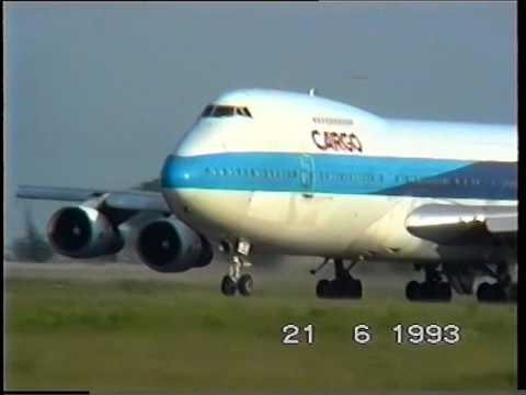 schiphol 21-6-1993