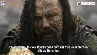 ̣( YÊU PHIM HAY ) top 8 bộ phim thần thoại hy lạp hay nhất_TDT_anh khóc