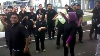Cesar Ala Bintang Toedjoe Teknik Engineering (Part 2)