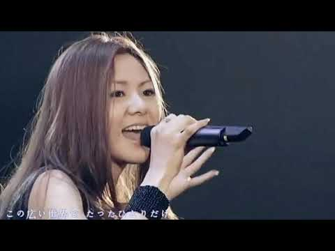 倉木麻衣  Mai Kuraki Can't  forget  your  love
