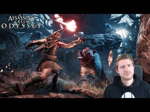 Was wirklich im DLC Bloodline geschah - Assassin's Creed Odyssey - WOLLE thumbnail