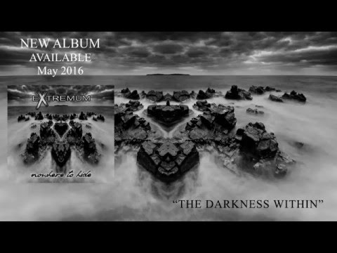 """Extremum """"The Darkness Within"""" (Official lyric video)"""