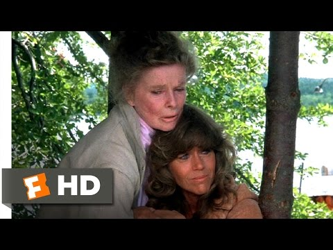 On Golden Pond (4/10) Movie CLIP - You're a Big Girl Now (1981) HD