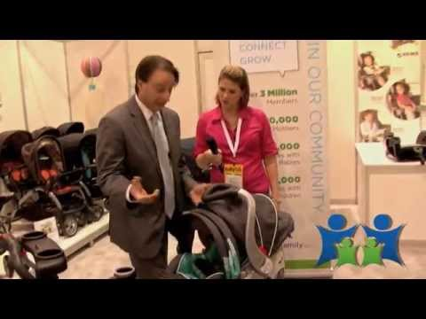 ABCshow BabyTrend Sit N Stand