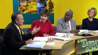 "Lesson 12: ""Babylon and Armageddon"" - 3ABN Sabbath School Panel"