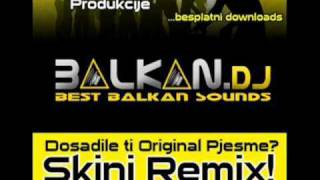 Darko Lazic - Idi drugome ( KcBlaze full remix )