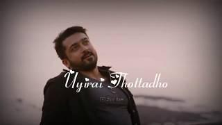 Anjaan - Kadhal Aasai Video _ Suriya, Samantha _ Yuvan _ Super Hit Love Song