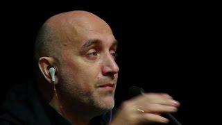 Конференция: Искусство и Политика с Захаром Прилепиным