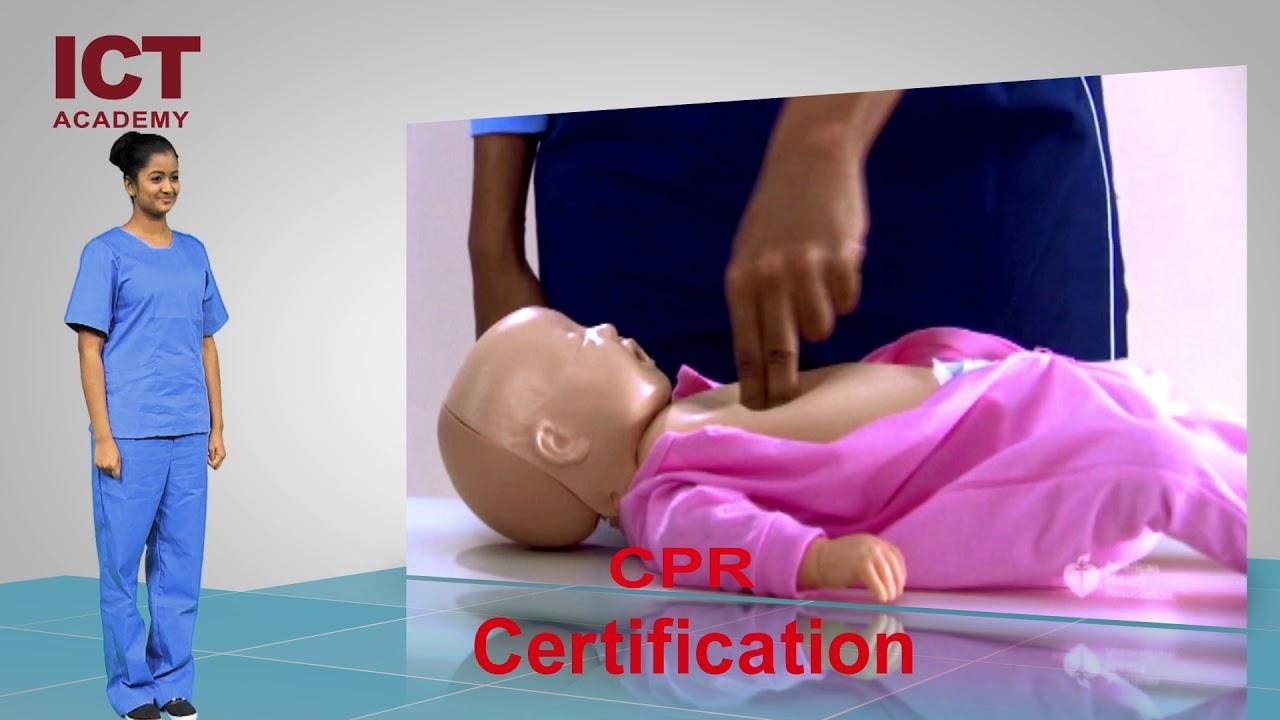 ICT Academy - Newborn Specialist Master Class