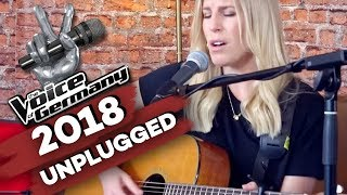 John Denver - Leaving on a Jet Plane (Unplugged Cover by Coby Grant)   The Voice of Germany 2018)