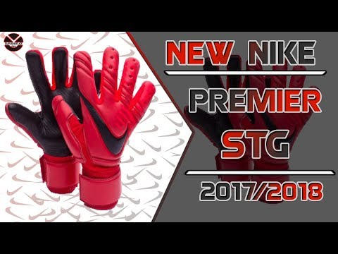 PES 2013 New Gloves Nike Premier 2017/2018 HD By DaViDBrAz
