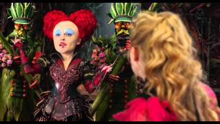 Alice Through The Looking Glass -