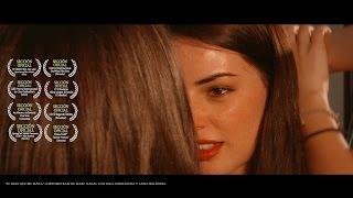 El beso que me busca (Trailer) Cortometraje Lésbico LGTB