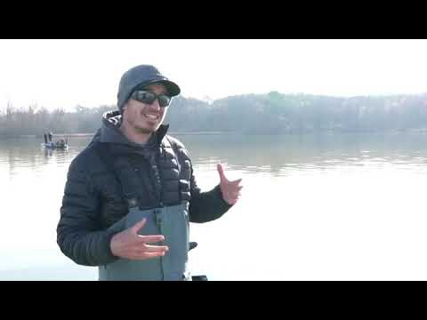 LIVE on the water update @ the 2020 Bassmaster Classic Champion Sunday
