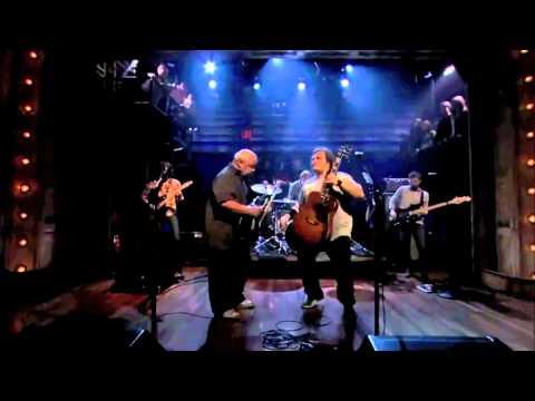 Tenacious D - Beelzeboss (live Jimmy Fallon 2012)
