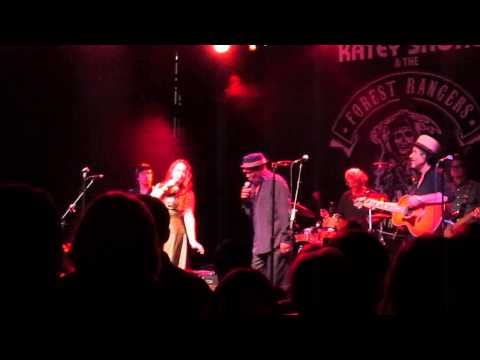 Audra Mae, Billy Valentine, & The Forest Rangers - Never My Love