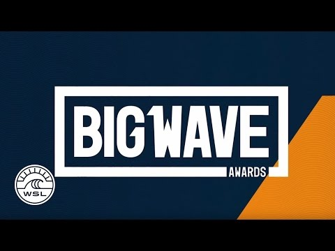 The 2016 Big Wave Awards Full Event