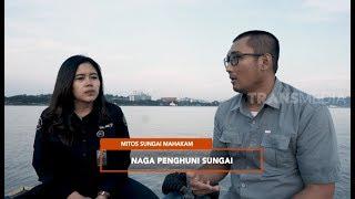 Menguak Mitos Sungai Mahakam Bersama Om Hao | ON THE SPOT (07/11/19)