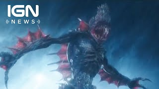 Aquaman Spinoff Movie About The Trench in Development - IGN News