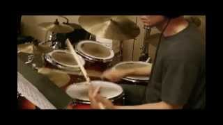 Newsboys - I Am Free , Drum Cover
