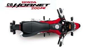 2020 Honda Hornet 200R Launch Date ll *MUST Watch*