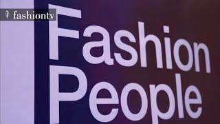 Fashion People Awards 2015