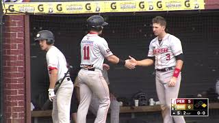 HIGHLIGHT R5 | G3: Bowey ties things up with base hit