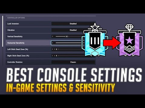 Best graphics options for rainbow six seige