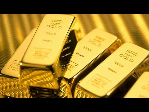Deutsche Bank analysts say gold may be worth $400 more than current value