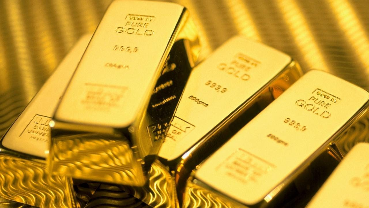 Deutsche Bank Ysts Say Gold May Be Worth 400 More Than Cur Value You