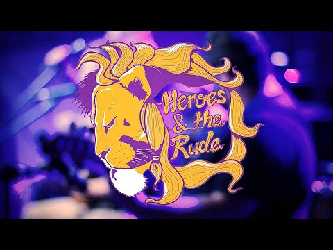 Heroes & The Rude - Old Days Age (Official Lyric Video)