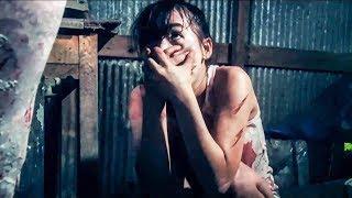 【喵嗷污】剧组在废墟拍丧尸片时,发现场地极为古怪,最后大家都开始不正常《摄影机不要停!》几分钟看丧尸片