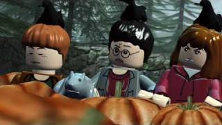 LEGO Harry Potter Years 1-4 - DS | PC | PS3 | PSP | Wii | Xbox 360 - Year 3 official game trailer HD