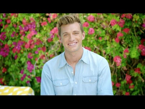 Meet Jeremiah Brent, host of Home Made Simple TV