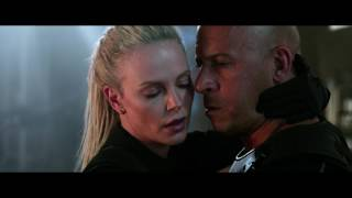 Fast and Furious 8 - Official Promo