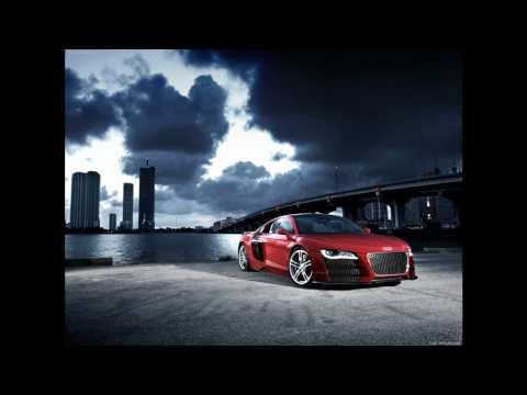New Audi R8 V12 TDI Concept 2010