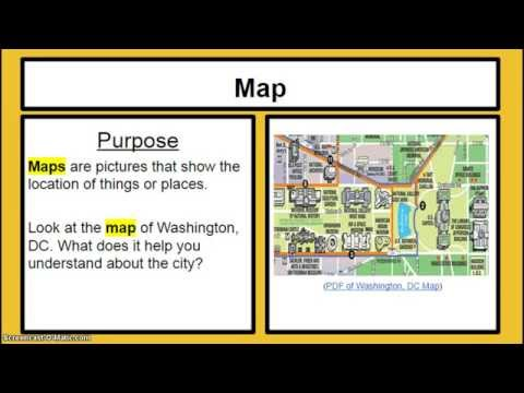 Using Text Features to Locate Information