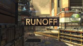 Titanfall - Swampland Gameplay