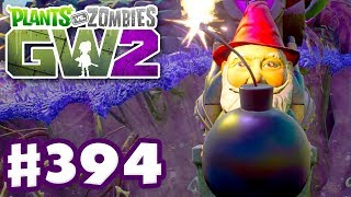 The Blast and the Furious! - Plants vs. Zombies: Garden Warfare 2 - Gameplay Part 393 (PC)