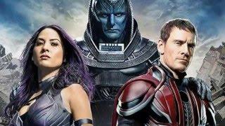 X-Men: Apocalypse Best HD Wallpapers Collection