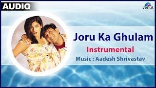 Joru Ka Ghulam Full Instrumental Song | Govinda & Twinkle Khanna