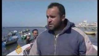Gazans struggle to survive under Israeli blockade - 1 May 08