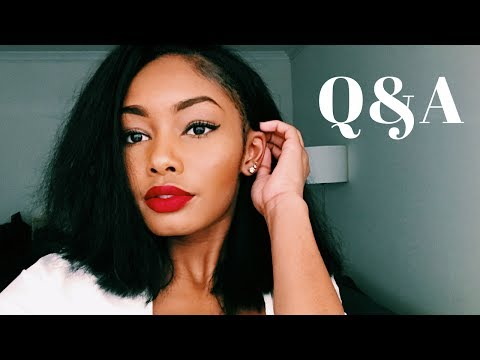 We Broke Up??? | Q&A, You Have The Questions, I Have The Answers