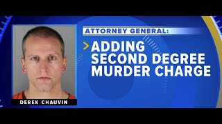 Justice finally sentenced for officers in George Floyd case