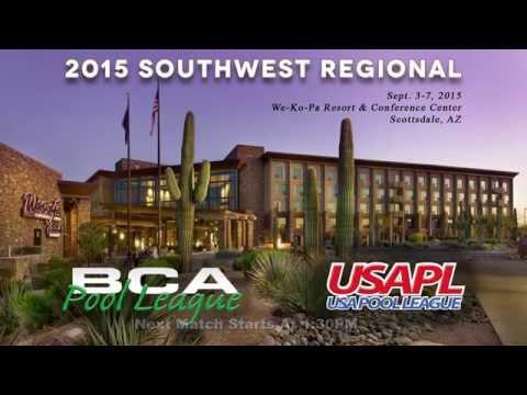 AZ 6 & Under Singles: Joe Alberti vs Scott Easter