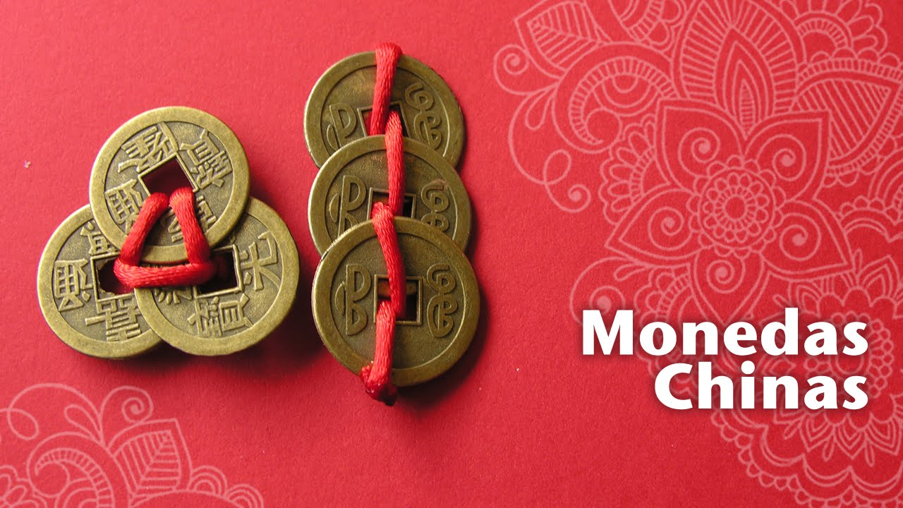 Billedresultat for Monedas Chinas De La Fortuna