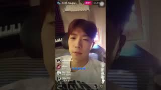 Video 171011 우영 insta Live download MP3, 3GP, MP4, WEBM, AVI, FLV November 2018